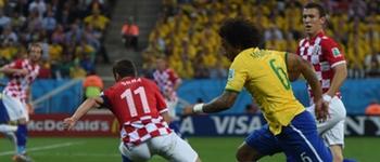 big data World Cup predictions