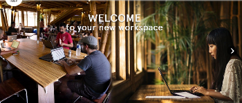 co-working spaces in bali
