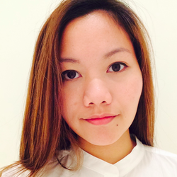 Esther Taan Social Media and Curator, Singapore