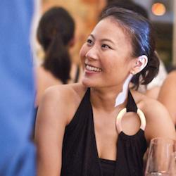 Gwendolyn Regina Head of Business Development, APAC