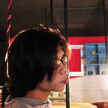 Hieu, Writer, Saigon