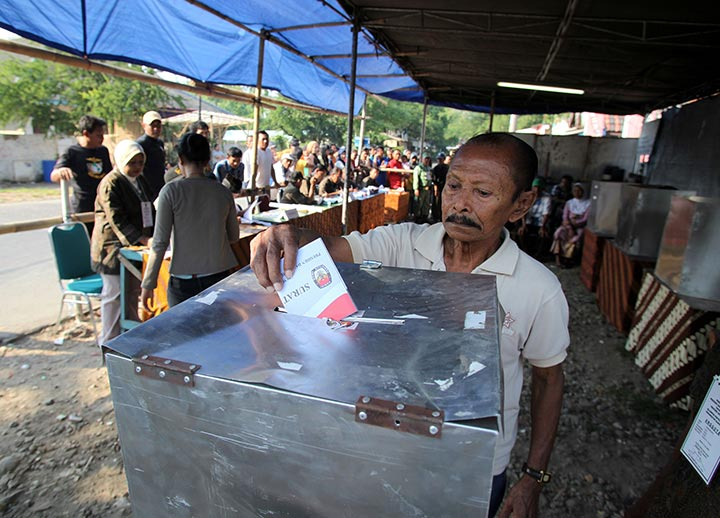 indonesia-election