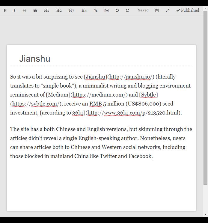 jianshu 1