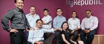 myrepublic funding
