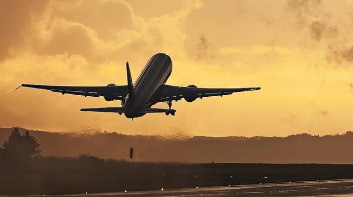 plane takeoff-large
