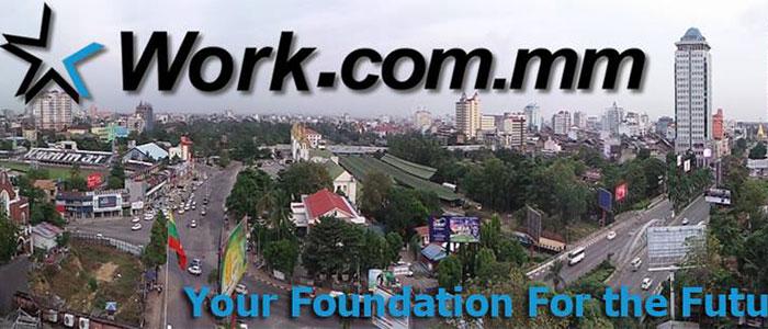 Future looks bright in Myanmar as jobs platform Work gets 600,000 monthly pageviews