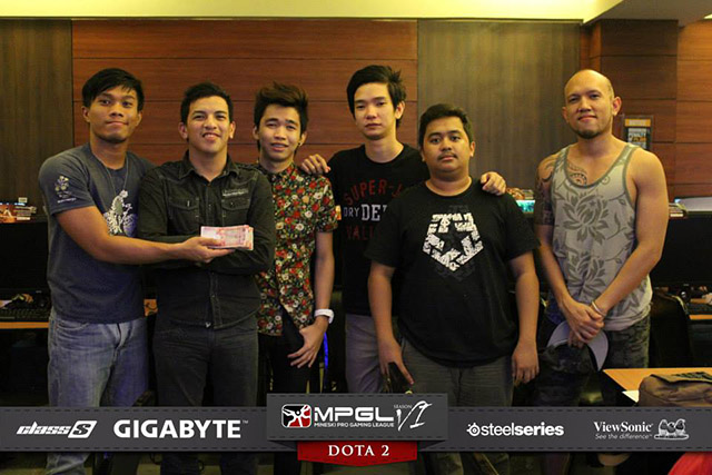 here are the pinoy dota 2 team line ups that you need to know about