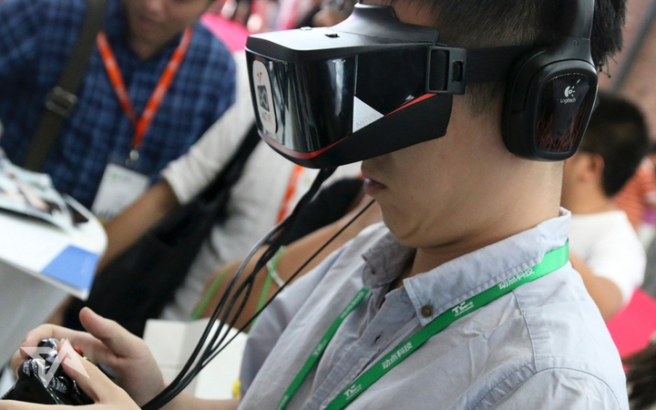 China's hottest hardware startups in 2014