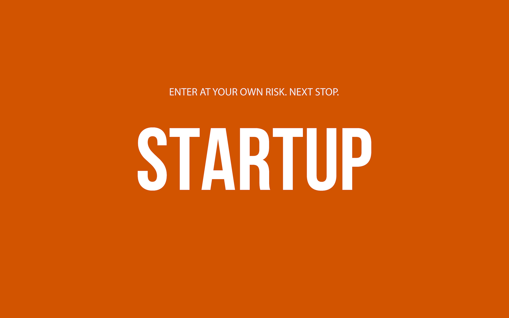 Startup basics: treat your fundraising as an event