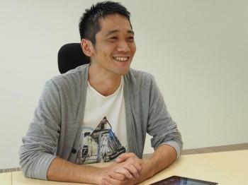 Yuji Kuwamizu from App Annie