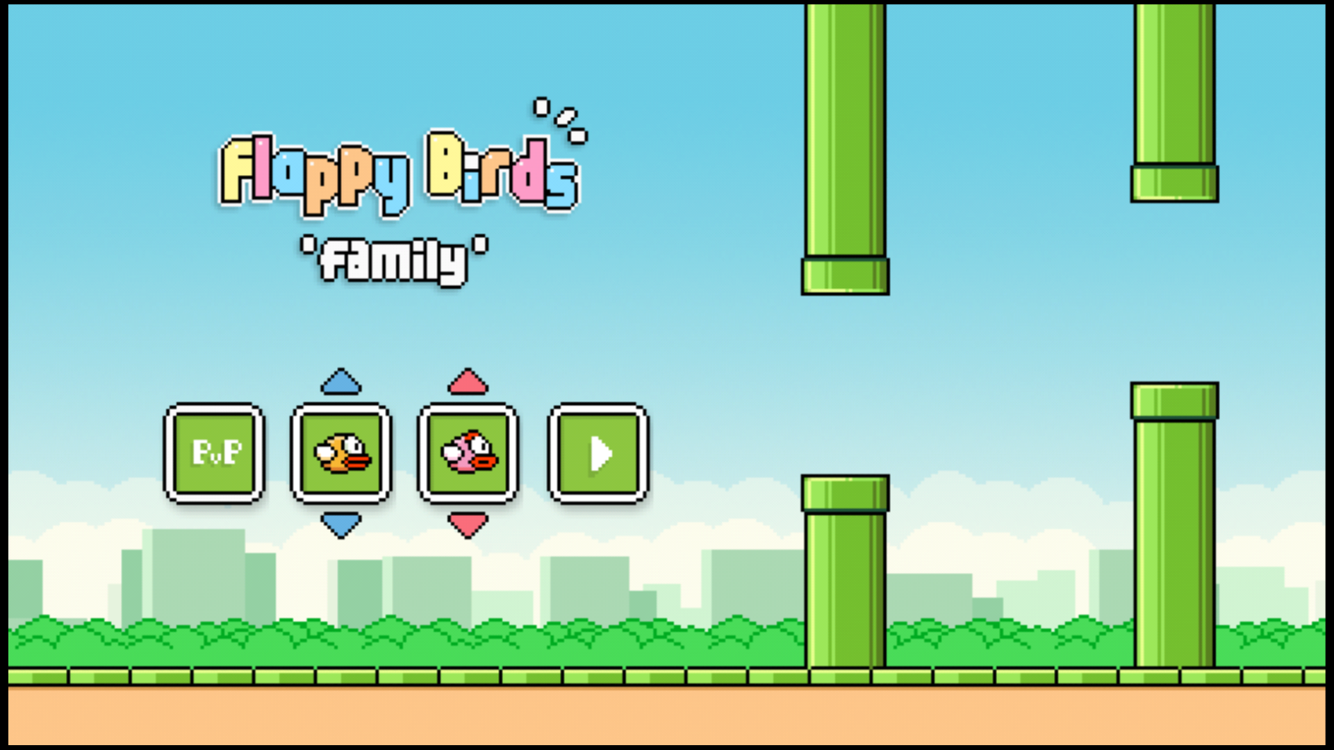 Dong Nguyen S Flappy Bird Is Back