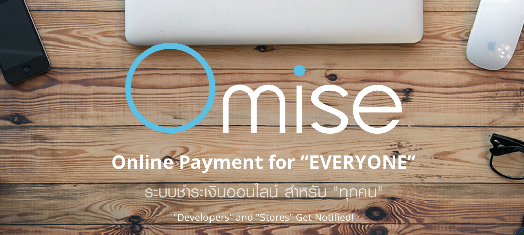 omise payments