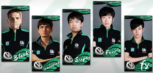 the post ti4 chinese dota 2 shuffle here are the rosters for ig