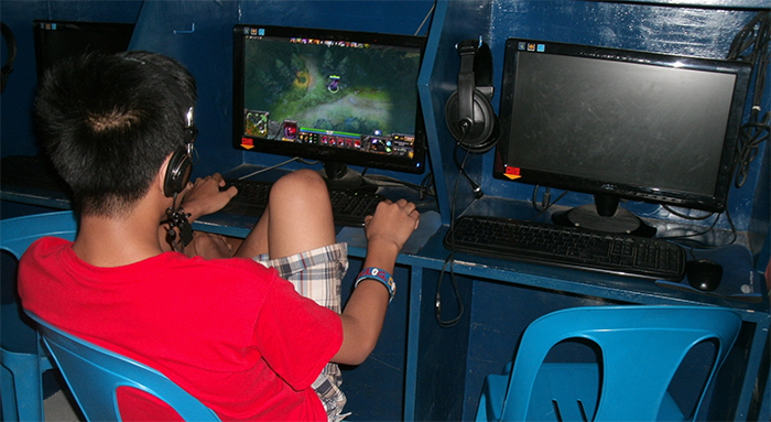 what pinoys really are saying when you play dota 2 with them