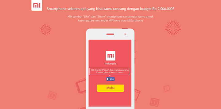 Xiaomi Launches Indonesia Website But No Launch Date Yet