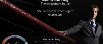 Get in the ring