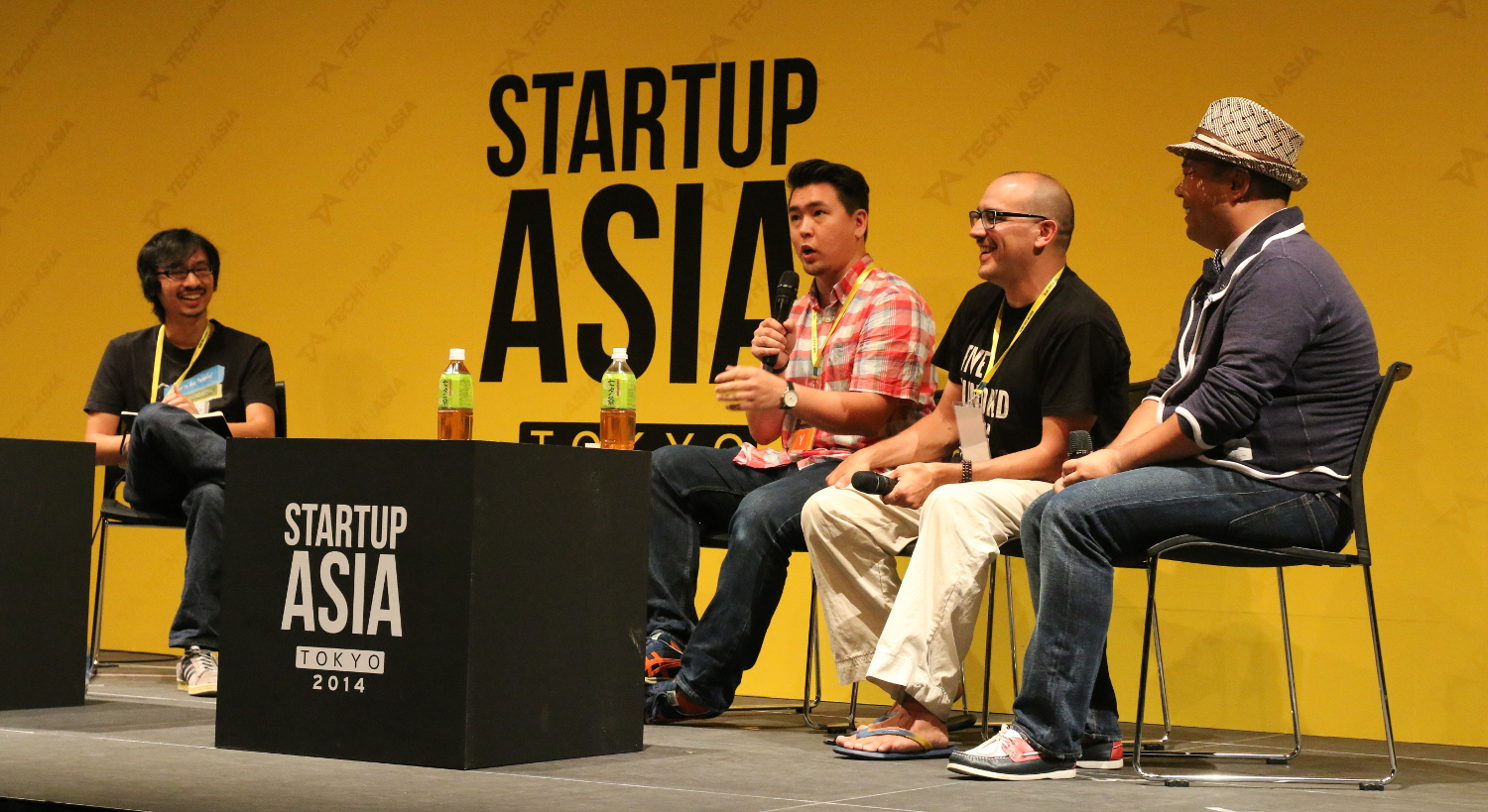 10 ways Japanese entrepreneurs are different from Silicon Valley entrepreneurs (#StartupAsia)