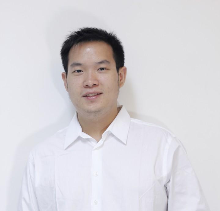 Traveloka CEO Ferry Unardi jets into #StartupAsia