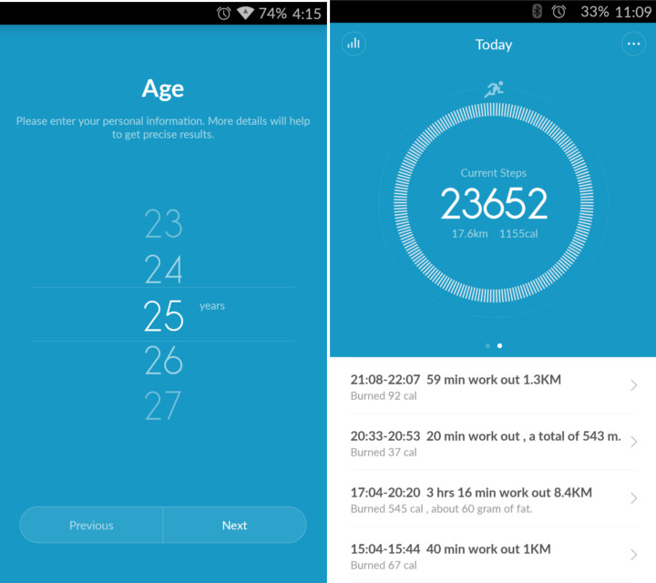 Xiaomi Mi Band At Just 13 All Flaws Are Forgiven Review