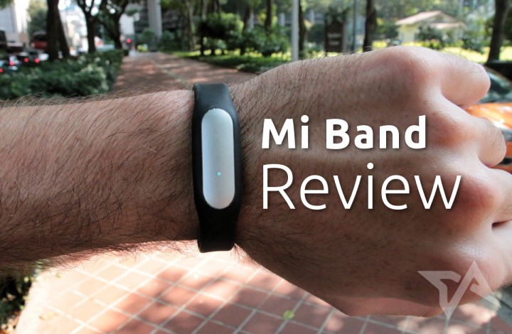 Xiaomi Mi Music group: at just $13, all imperfections are pardoned (REVIEW)