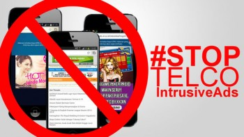 Indonesia's web giants reject 'unethical' ads from telcos