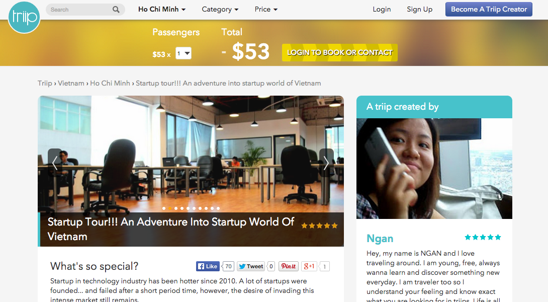 Want to get to know Vietnam's startup world? Check out this tour