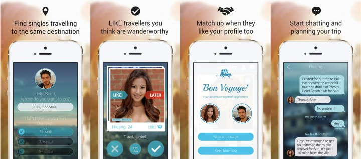 singapore popular dating apps