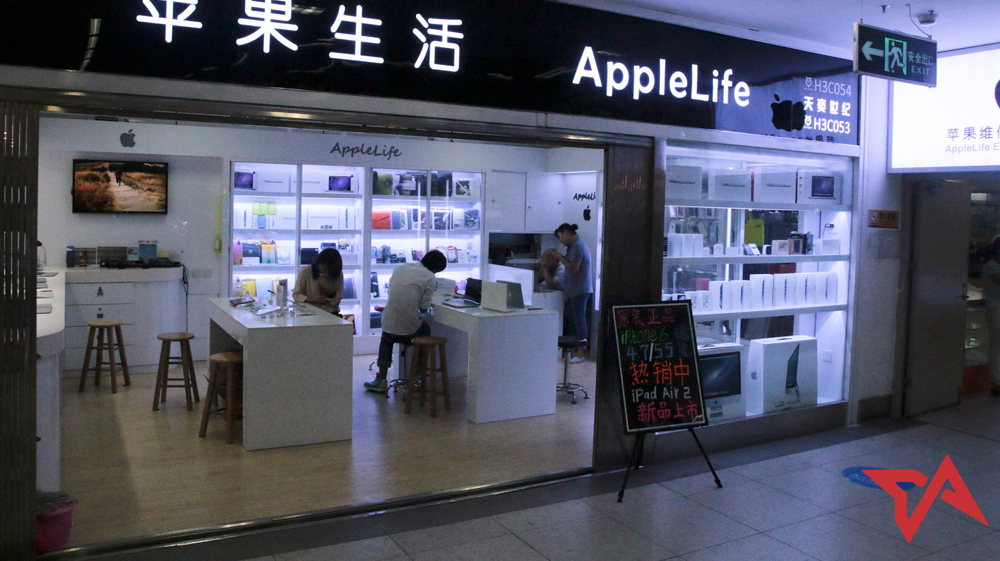 What Hong Kong's new visa rule means for grey market iPhones