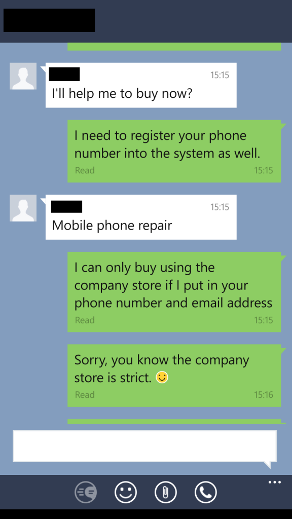ID Verification Scams  Conversation with a Scammer