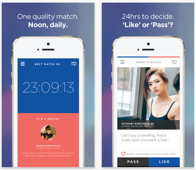 pure dating app australia