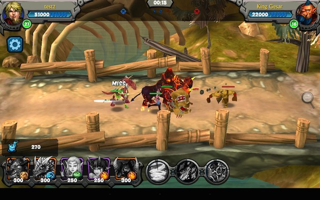 asiasoft s new english mobile game rips off blizzard ip