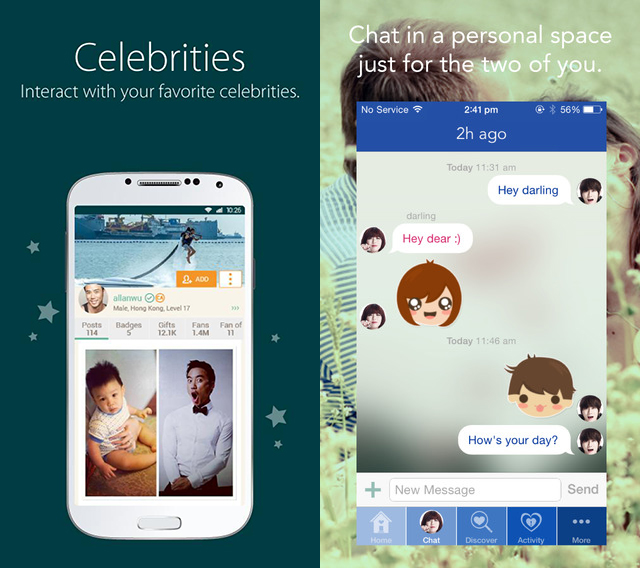 Migme buys LoveByte, enters apps for couples space