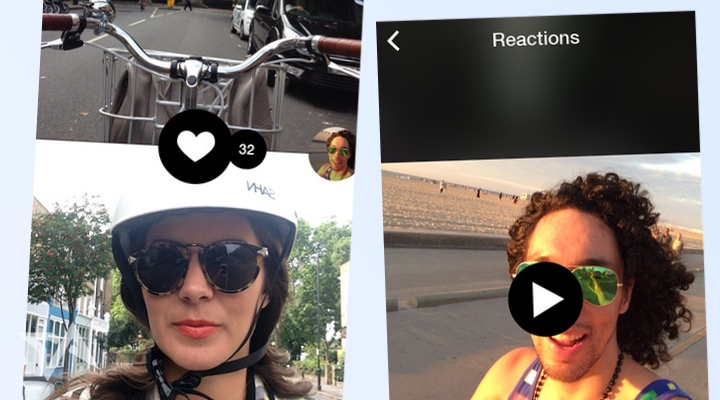 list of 10 awesome selfie apps