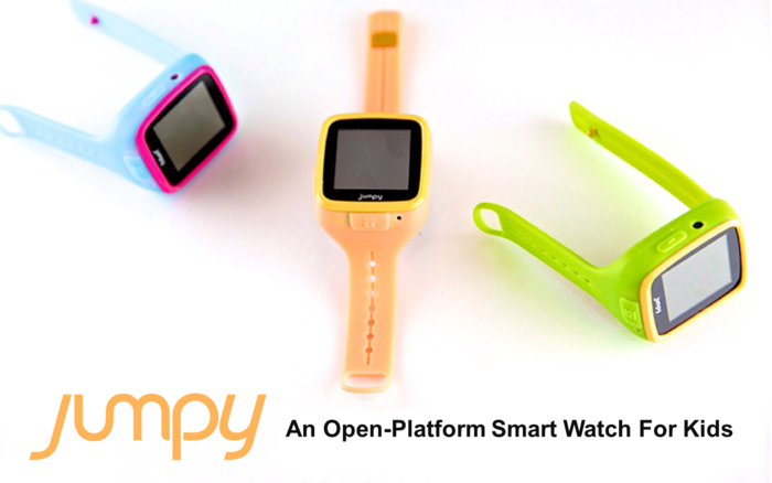 Jumpy is betting on Foxconn smarts to win the wearables market