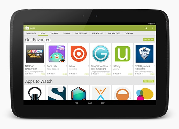 China's app devs can now offer paid apps in Google Play store