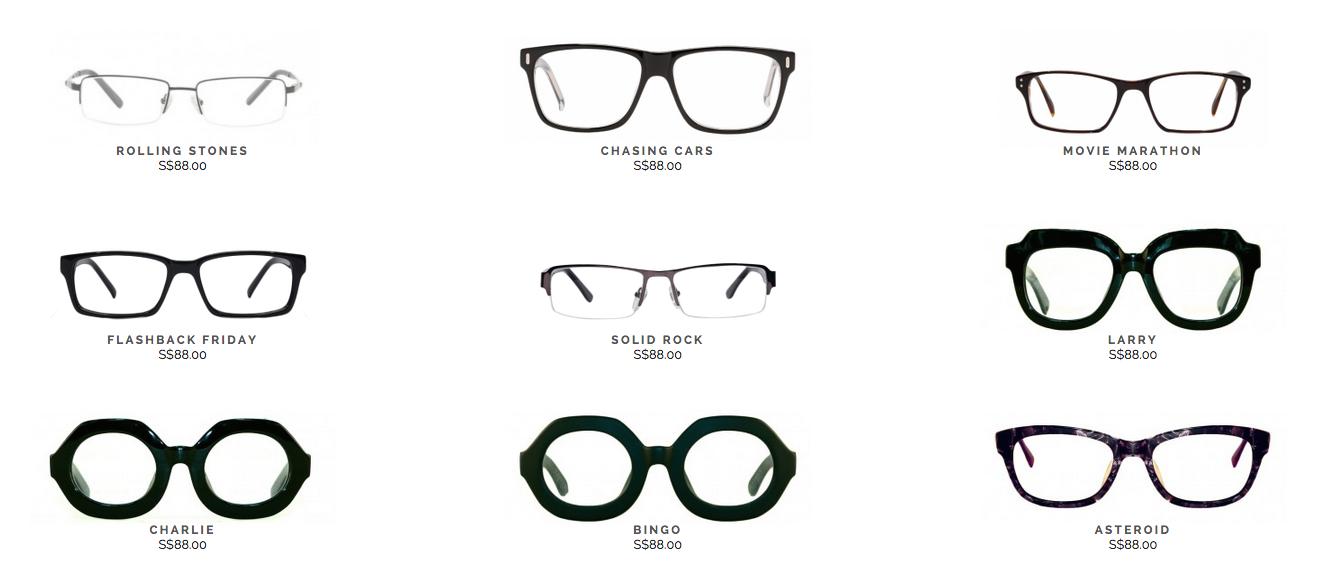Eyes Sells Four Singapore Glasses Online Prescription In Ib7yYgf6v