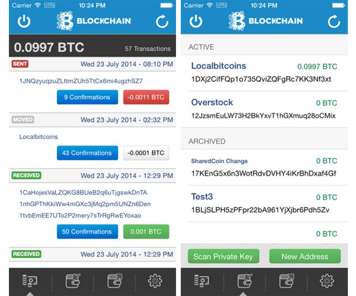 Best bitcoin wallet android 2017