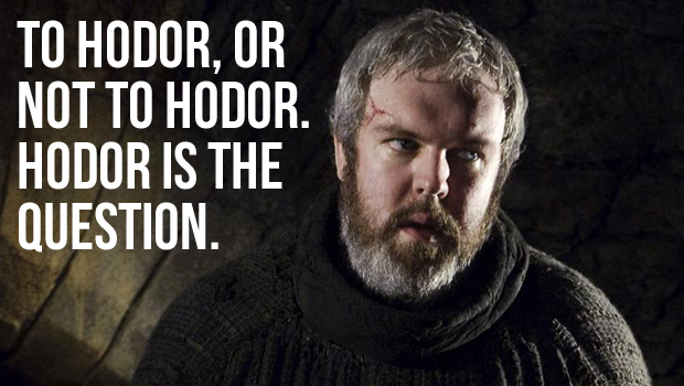 Hodor! Game of Thrones comes to China as Tencent ties up with HBO