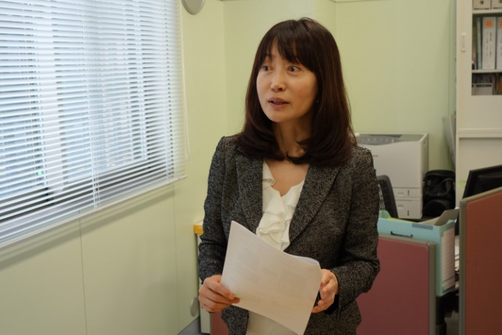This Japanese woman can reduce the price of solar energy around the world