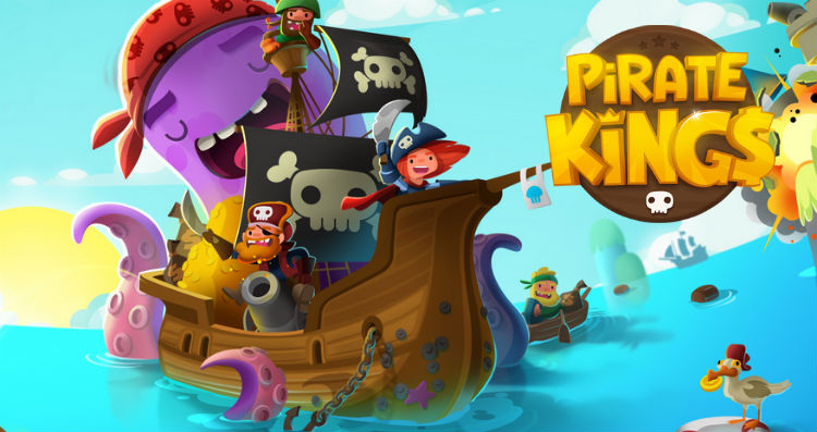 pirate kings game on facebook