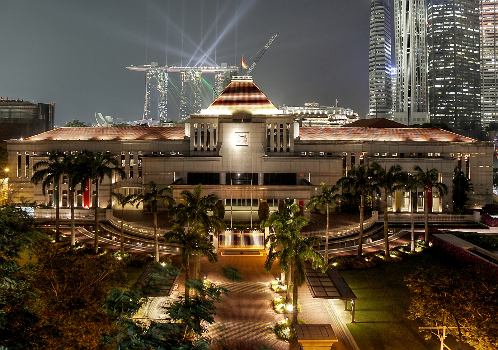 Singapore government sets aside $74m for startups and SMEs