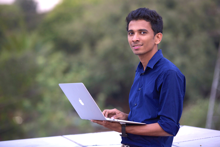 College dropout turned MIT top innovator rolls Craigslist and WhatsApp into one app for local shopping in India