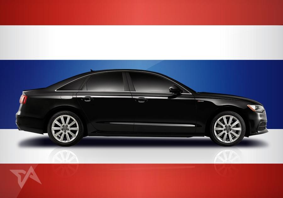 Uber flouts Thailand ban