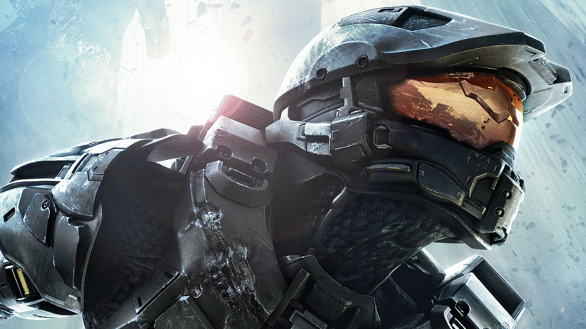 Can Master Chief Save The Chinese Xbox One Halo Is Finally Coming