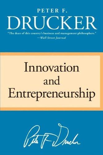 What is the name of the genre of a book that teaches entrepreneurship?