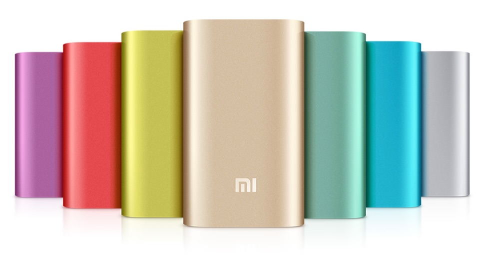 One where to buy xiaomi power bank in singapore dream car