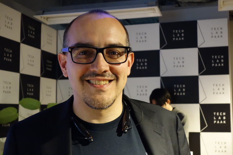 Dave McClure in Tokyo: how to build a startup, an investment strategy, and an ecosystem
