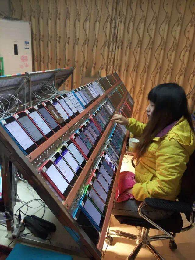 (Weibo via TechinAsia)