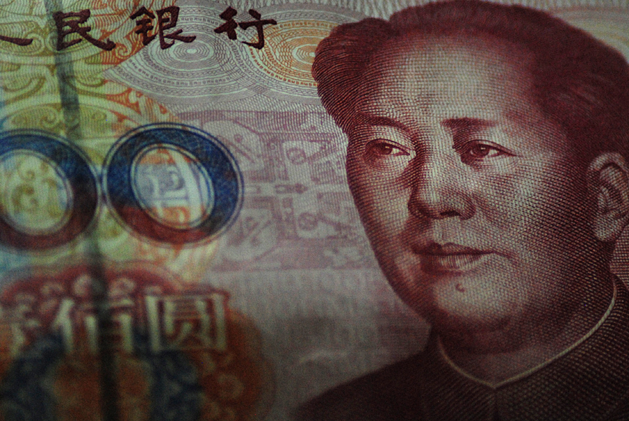 VC funding in China skyrocketed in 2014, doubling previous record