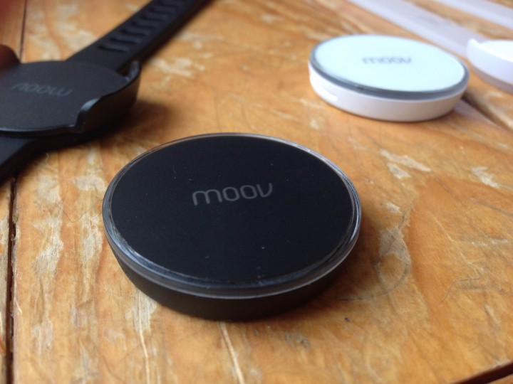Moov review: how the Moov actually made me want to go running